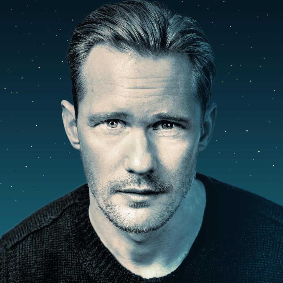 Photo of Alexander Skarsgård