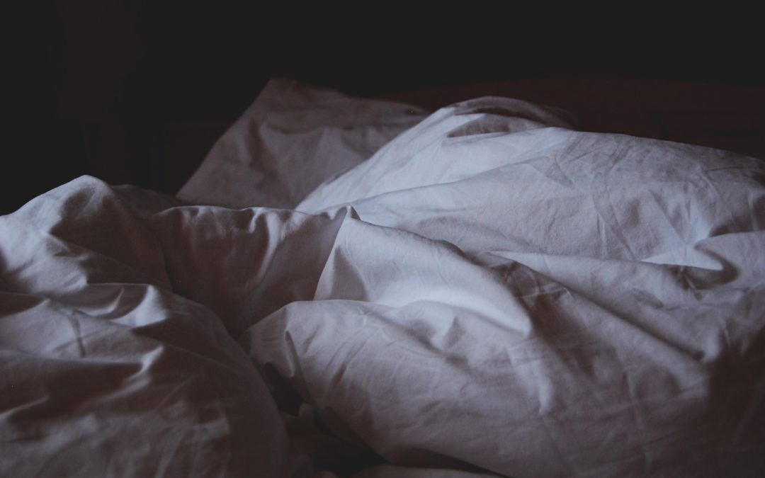 Improve sleep quality in 7 steps