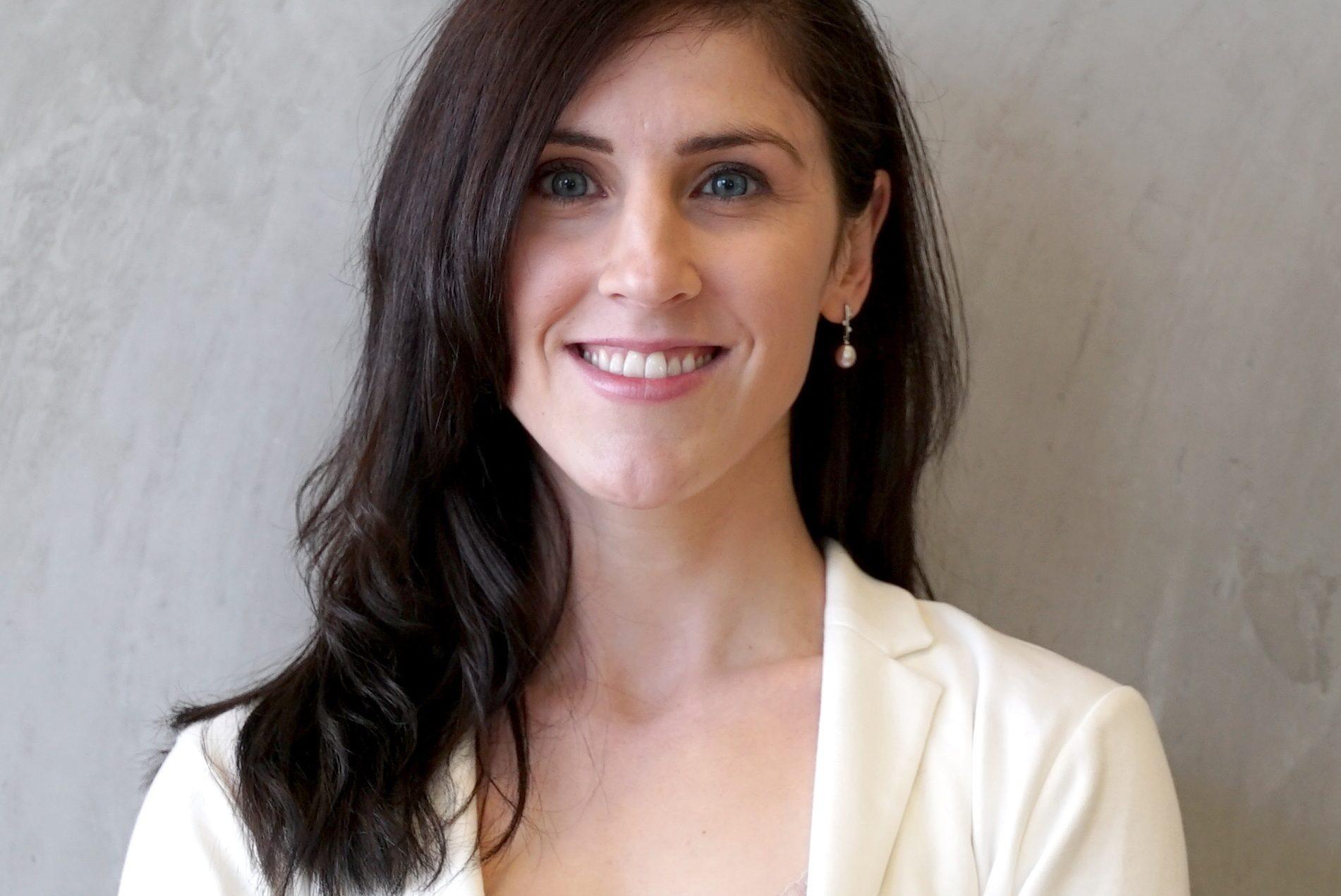 Dr. Chelsie Rohrscheib