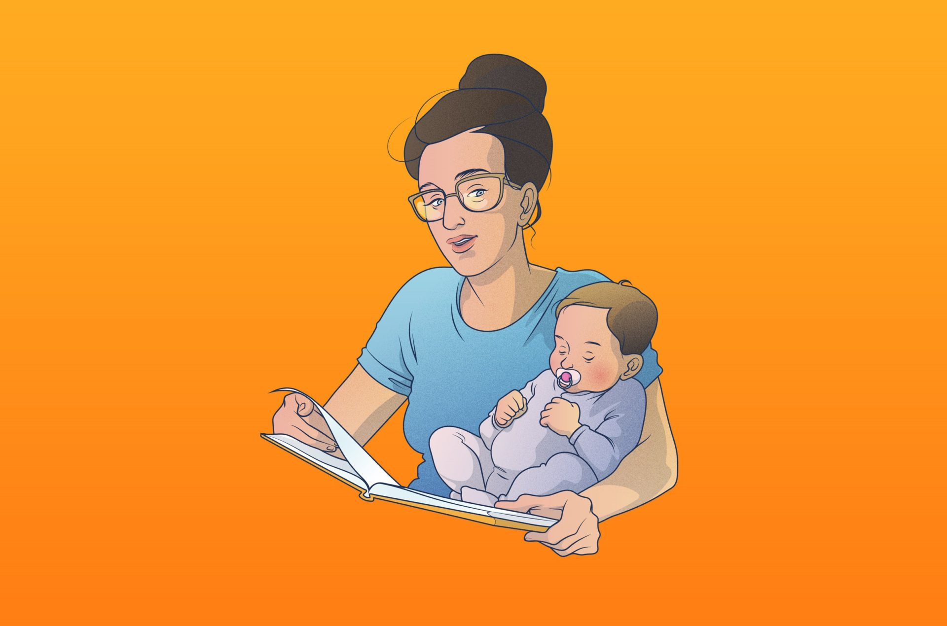 Motherhood and Sleep