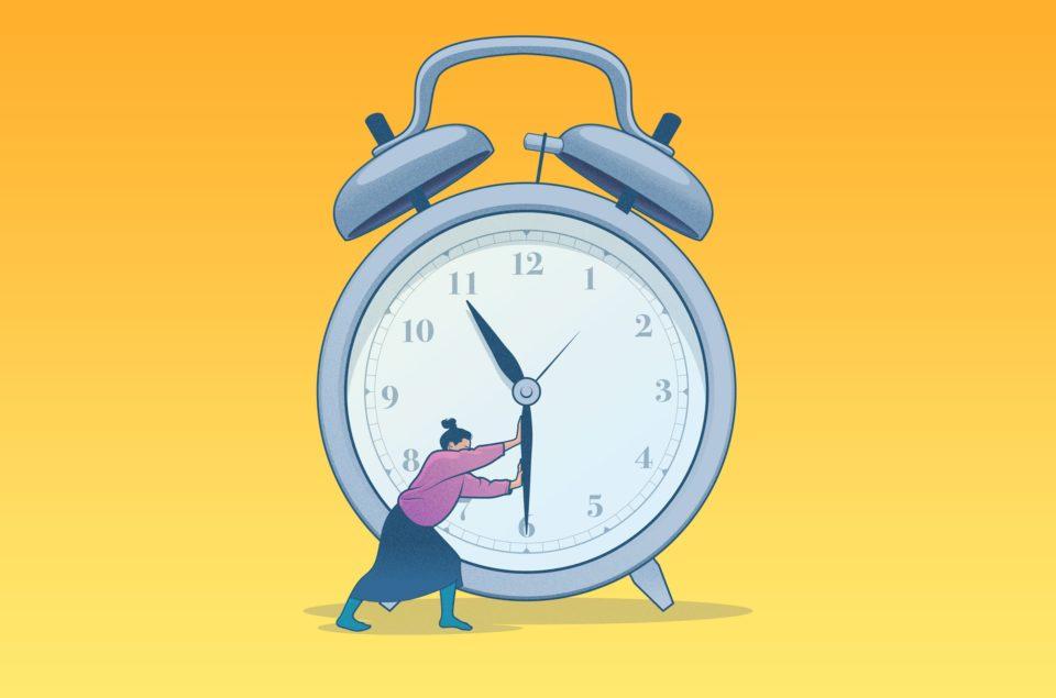 How Daylight Savings Time Can Impact Sleep