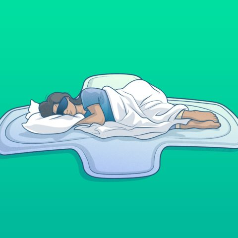 How Periods and Menopause Impact Sleep
